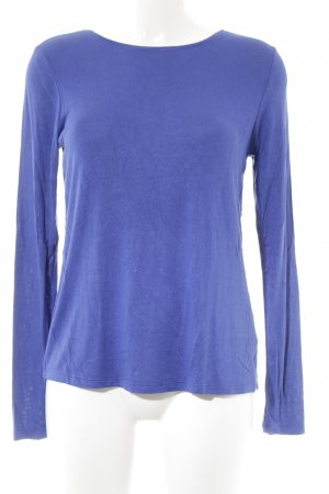 someday Strickpullover blau Casual-Look