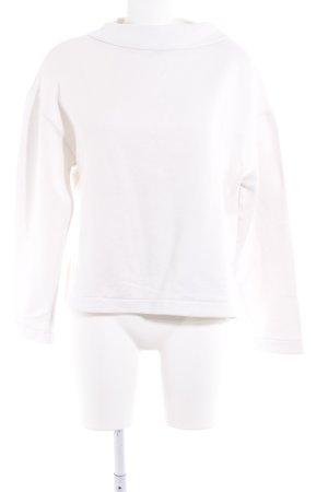 someday Sweatshirt wollweiß Casual-Look