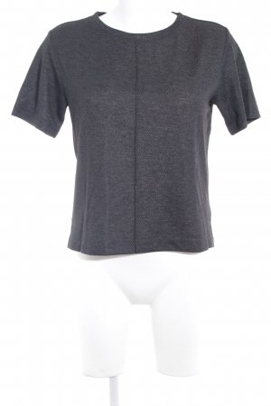 someday T-Shirt anthrazit Casual-Look