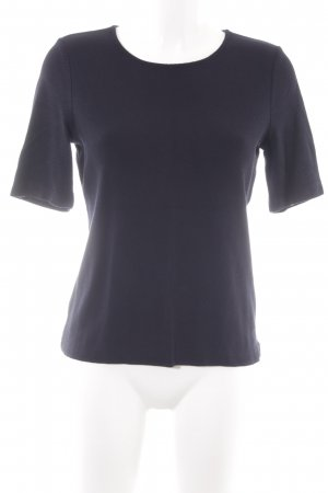someday T-Shirt dunkelblau Casual-Look
