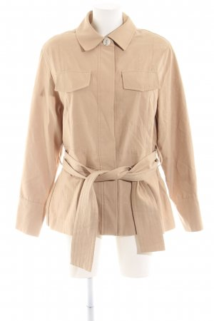 someday Übergangsjacke beige Casual-Look