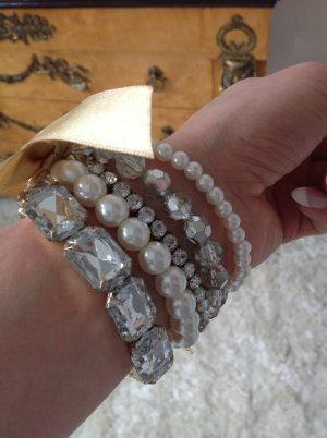 Sommer Armband, aus diverse Steinen