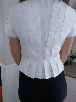 Sommer blazer, Baumwolle Gr 36