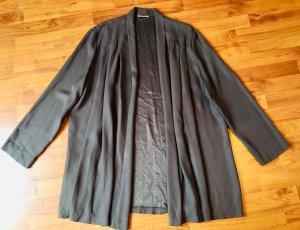 Vera Mont Blouse Jacket dark brown