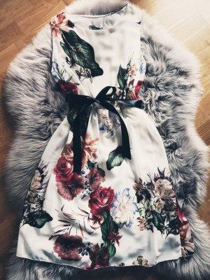 ☆Sommer Blumenprint MiniKleid☆