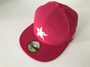 Sommer Cap New Era, pink