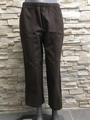 Pantalone Capri marrone
