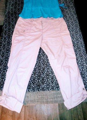 C&A Cargo Pants multicolored cotton