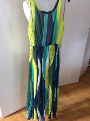 Sommer Chiffon schönen Farben Kleider
