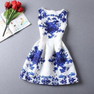 Sommer Damen Kleid - neu