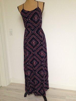 Sommer Ethno Kleid von H&M in Gr. 36