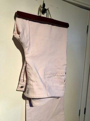 Mexx Pantalón elástico rosa