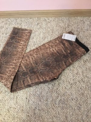 Mango Jegging multicolore