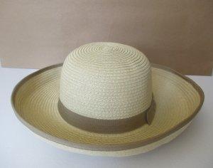 Sommer Hut, 100% Papier, neue.