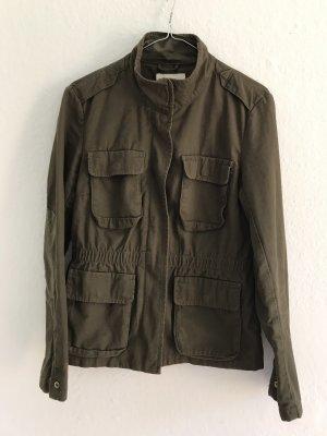 Sommer Jacke von H & M, Gr.38, wie Neu
