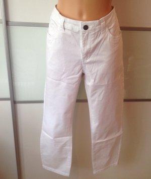 Sommer Jeans 3/4 lang