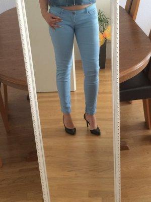 Sommer Jeans bershka