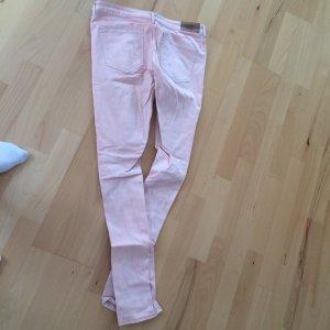 Sommer Jeans in Rosé Gr. 42