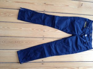 Sommer Jeans Killah dunkelblau mit Goldapplikationen