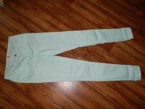 Sommer-Jeans Vero Moda Gr. 36 Himmelblau