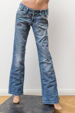 Sommer Jeans von ICHI - Größe 28