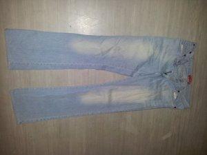 Sommer Jeans von Kookaï