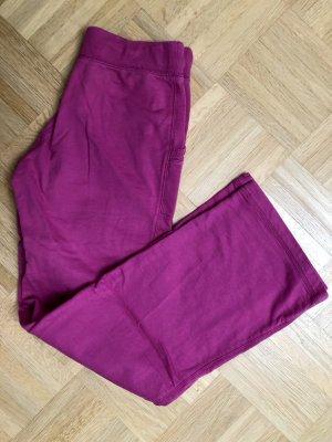 Sommer Jogginghose pink