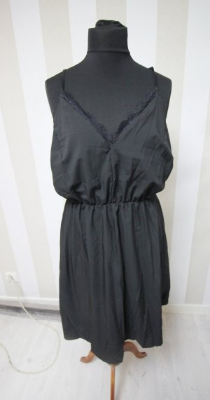 Tunic Dress black