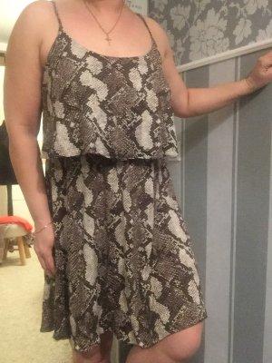 Sommer Kleid Gr 40 H&M