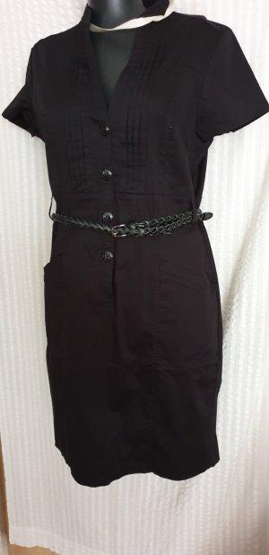Sommer-Kleid,  Gr. 46