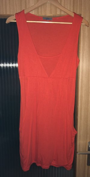Sommer Kleid knielang