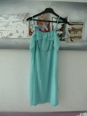 Sommer Kleid mint Gr.38-40