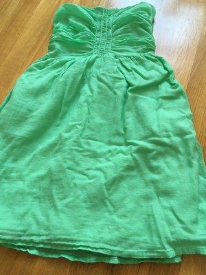 Sommer Kleid - Mint Green