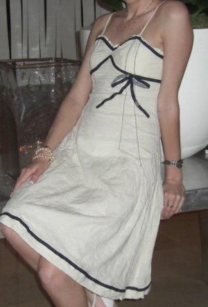 Sommer Kleid Miss Sixty