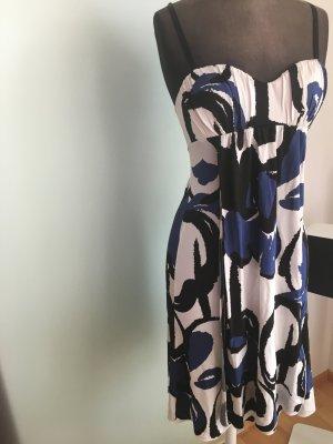 Sommer Kleid mit Push-Up iGr 36 S Motivi