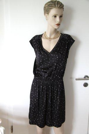 Sommer Kleid mit Sternen von H&M