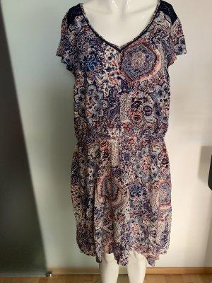 Sommer Kleid Tunika Gr 40 42 XL von Yessica