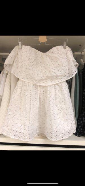 Sommer Kleid von Guess weiß