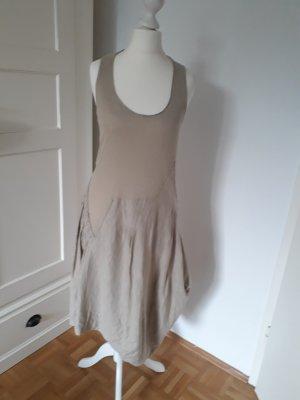 (Sommer)- Kleid von M F. Girbaud aus Baumwolle Gr. 38/40