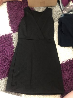 Maxi abito nero