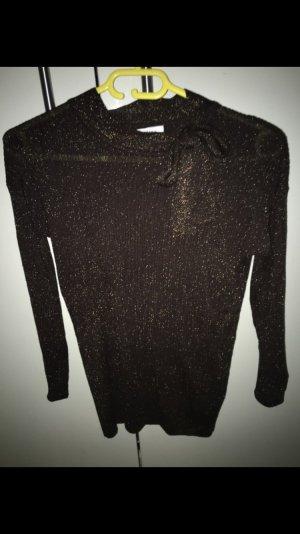 Sommer Lurex Pullover von Bluoltre ( Boutique Ware)