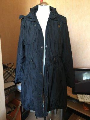 Sommer Mantel große 38