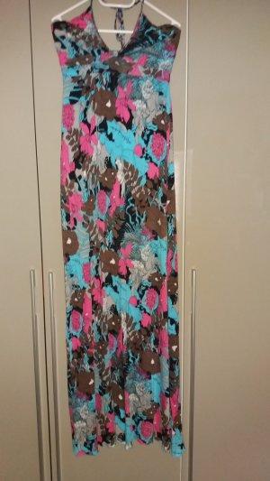 Sommer Maxi Kleid Größe M