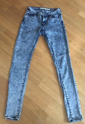 Sommer mit Jeans..