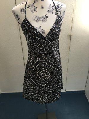 Sommer Neckholder Kleid