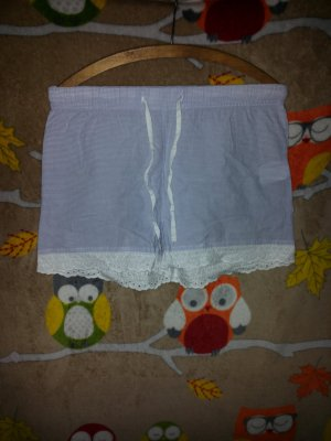 Esmara Short Trousers azure