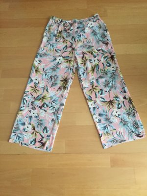 Only Palazzo Pants multicolored