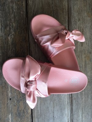 24Colours Mules pink