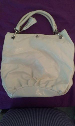 Donna by Hallhuber Pouch Bag white