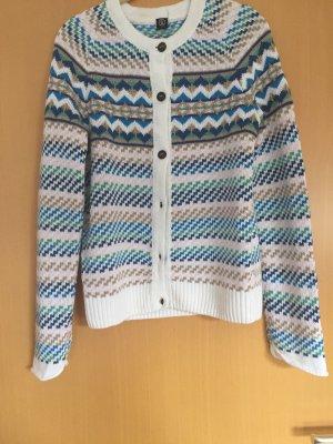 Bogner Norwegian Sweater multicolored